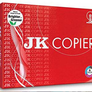 Buy JK A4 Copier Paper