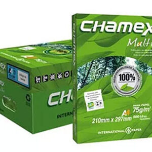 Chamex Copy Paper In Thailand