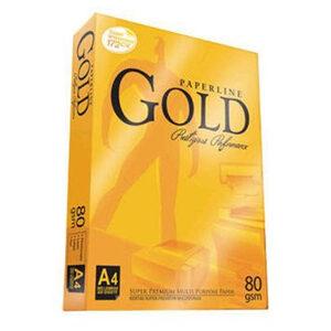 Buy Paperline Gold