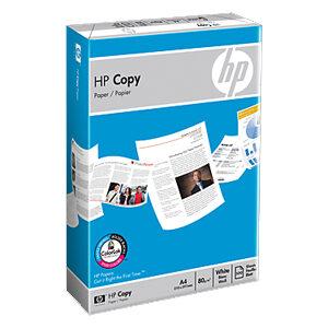 Get HP A4 Copy Paper