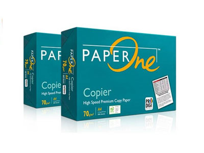 Get Paperone A4 Copy Paper