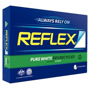 Reflex Copy Paper In Thailand