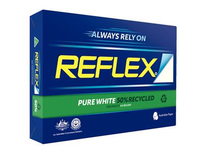 Reflex Copy Paper