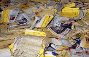 Buy Yellow Pages Paper