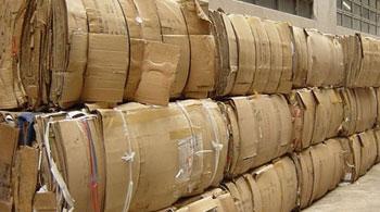 Buy OCC Waste Paper